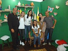Oficinas Bricbrac(Feira Pan-amazônica do Livro)