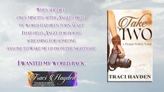 Take Two #TraciHayden
