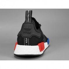 separation shoes 5ddf9 2f8be Adidas NMD Runner Primeknit PK Core Black women Fashion Tips, Mens Fashion,  Fashion Trends