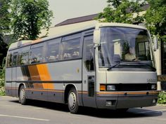 Ikarus 365 '1987–93 New Bus, Busa, Trucks, Commercial Vehicle, Nostalgia, Vehicles, Coaches, Hungary, Agriculture