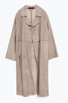 The Zara Edit  Our Latest Lusting Arriving In Store Now! Suede Leather a3103a0b8e