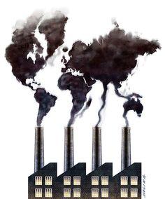 MOLINA-ENVIRONNEMENT-POLLUTION-COP-21-151201-BD