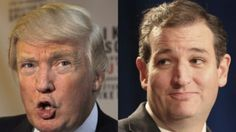 New Post: Donald Trump and Ted Cruz are Teaming up for Event to Oppose Iran Deal
