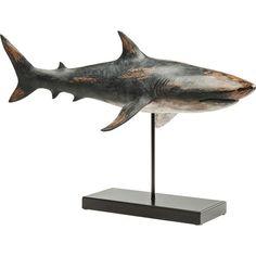 Deco Figurine Shark Base - KARE Design