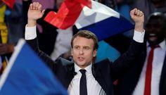 ¡Qué envidia! Emmanuel Macron, presidente de Francia con 39 años, lo ha entendido muy bien y ha lanzado un plan con un fondo de 10.000 millones de euros para convertir Francia en una 'startup nation'. Una nación que piense y actúe como una startup. 'El emprendimiento es la nueva Francia', ha dicho. ¿Y en España? Estamos aún en otra galaxia y corremos el peligro de que el futuro nos pase por encima.