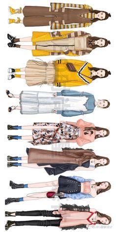 Fashion Drawing Tutorial, Fashion Figure Drawing, Fashion Drawing Dresses, Fashion Illustration Dresses, Dress Design Sketches, Fashion Design Sketchbook, Fashion Design Portfolio, Fashion Design Drawings, Fashion Model Sketch