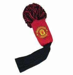 Manchester United FC. Headcover Pompom (Fairway) by Manchester United F.C.. $32.95. Manchester United F.C.. Headcover. Official Licensed Product. MANCHESTER UNITED F.C. Headcover Official Licensed Product