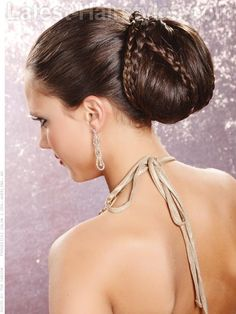 I want this for my hair at prom