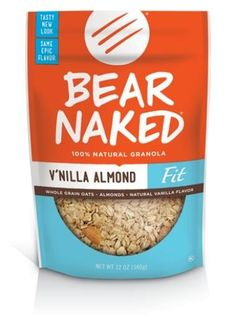 bear naked granola Printable Coupon #BearNaked #Influenster #BlossomVoxBox *Complimentary item for testing and reviewing. @LiveBearNaked @Influenster