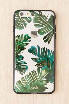 Sonix Bahama iPhone 6 Plus Case - Urban Outfitters Funda Iphone 6s, Smartphone Iphone, Diy Iphone Case, Capas Iphone 6, Iphone 6plus, Iphone 6 Plus Case, Iphone Phone Cases, Unlock Iphone, Cute Cases