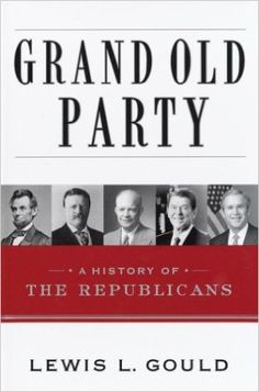 Grand Old Party: A History of the Republicans  https://www.amazon.com/dp/0375507418?m=A1WRMR2UE5PIS8&ref_=v_sp_detail_page