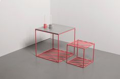 HATCH Table on Behance