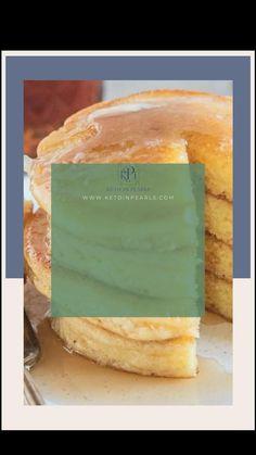 Low Carb Desserts, Low Calorie Recipes, Ketogenic Recipes, Ketogenic Diet, Keto Recipes, Keto Foods, Diabetic Recipes, Keto Bread, Low Carb Bread