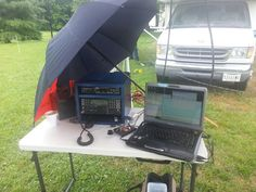 K3 and 6M! Field Day, Ham Radio, Electronics, Consumer Electronics