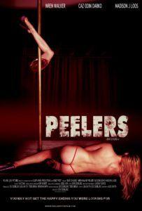 B-Movie Bunker Episode 346:  Peelers (2016) - http://www.guyinabunker.com/2016/10/18/b-movie-bunker-episode-346-peelers-2016/