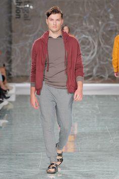 Meam by Ricardo Presto Spring Summer 2016 Primavera Verano #Menswear #Trends #Tendencias #Moda Hombre - F.Y!