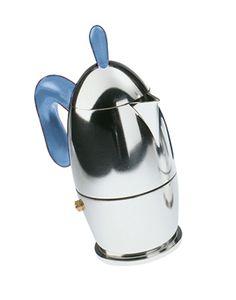 Zazà moka coffeepot - 3 cups