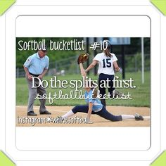 I play first baseman on the softball team at Maranatha. I have played the sport for about seven years now and it's become a big part of my life. The first baseman gets most of the balls thrown at them and it's their responsibility to catch everything that is thrown to them no matter what. This helps understand why softball is a mental sport because you can't think too much about what you're going to do. It's about being a part of a team and if you mess up, it's almost as if the whole team…