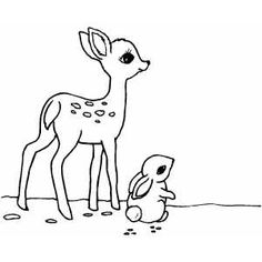 Google Image Result for http://cdn.freecoloringsheets.net/samples/Small_Animals/Deer_And_Rabbit.png