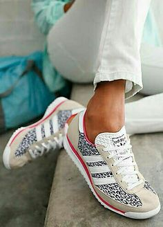 I love these sneakers