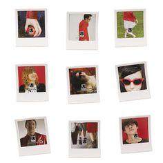 Cornici in Plastica per Foto Polaroid Umbra