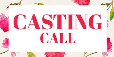 Love and Relationship: Casting Singles for New TV Show