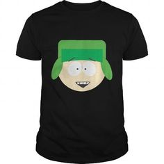 Awesome Tee Kyle Face   South Park Shirts & Tees