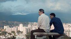 Película venezolana Desde allá, triunfa en Festival de Cine de Panamá
