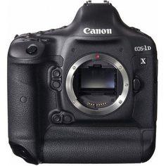 Canon EOS-1D X Digital SLR Camera