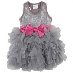 Ooh! La, La! Couture Girls 2T-4T Wow Dream Dress #VonMaur