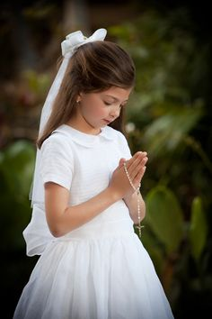 First Communion Photography Session at LPP Gallery, Miami