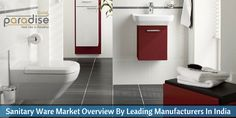 Sanitary Ware Market Overview By Leading Manufacturers In India