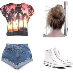 """""""Tropical Hipster"""""""