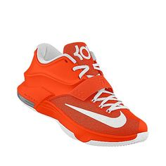 d14012b8818 I designed the burnt orange Texas Longhorns Nike women s basketball shoe.