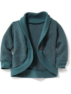 Shawl-Collar Cardigan Product Image
