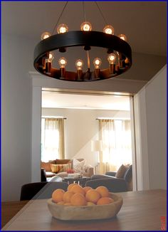 45 Best Modern Chandelier Dining Room Ideas for 2019 45 - Kronleuchter Dining Room Pool Table, Rustic Dining Room Sets, Modern Dining Room Lighting, Dining Room Furniture Sets, Dining Room Light Fixtures, Elegant Dining Room, Dining Room Design, Industrial Lighting, Industrial Bathroom