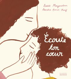 Ecoute ton coeur Books, Movie Posters, Albums, Child, Illustrations, Youth, Humor, Livres, Children