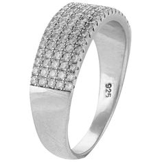 Mens Silver Jewellery In Ring
