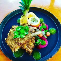 WEBSTA @ epicurean3795 - #pork #ribs #crispy#yummy #yum #instafood #tasteofayodya #buono #tropical #fruit