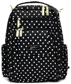 Ju Ju Be Legacy Be Right Back Backpack Baby Diaper Bag The Dutchess NEW
