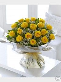 Send flowers with Flowers. Flower Delivery available in Dublin and nationwide. Easter Flowers, Mothers Day Flowers, Send Flowers, Roses Only, Hand Tied Bouquet, Same Day Flower Delivery, Flowers Delivered, Yellow Roses, Beautiful Roses