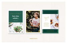 Ellen Wild / Pinterest Posts by Mirazz on @creativemarket Indesign Templates, Wordpress Template, Wordpress Theme, Layer Pictures, Image Please, Graphic Design Studios, Creative Business, Color Change