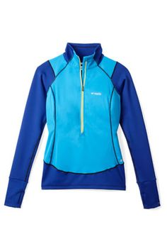 Columbia Fitted Jacket - Flattering Gym Gear - Oprah.com