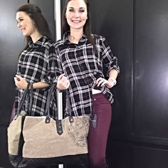 Fall Fashion - Fall is the most exciting time of year. The leaves are turning but most of all it's time for plaid shirts riding boots and puffer vests. This is just what every college girls wants. Enjoy 10% off everyday at Apricot Lane if you are a college student.