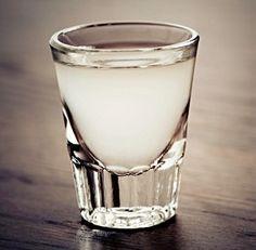The Kamikaze Shot Recipe.  vodka, triple sec, lime juice