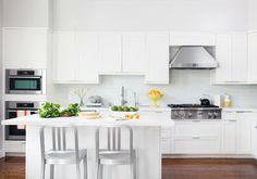 Contemporary Kitchen - contemporary - kitchen - San Francisco