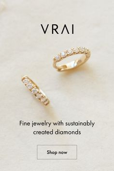 Fine jewelry designed with solid gold and sustainably created diamonds, Cute Jewelry, Jewelry Accessories, Jewelry Design, Fashion Accessories, Gold Jewelry, Hourglass Makeup, Diamond Shop, Dream Engagement Rings, Solid Gold
