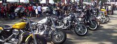 Bogor Bike Week 2013: Welcome Bikers Indonesia. Ride for Charity!