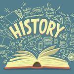 Den, History, Historia