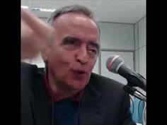 Nestor Cerveró fala da traição que ele sofreu de Dilma Rousseff